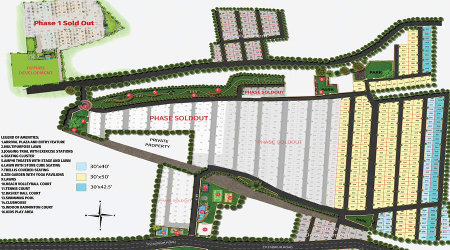 RDC Phase 2 Plan